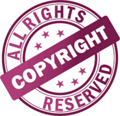 Copyright your works now!